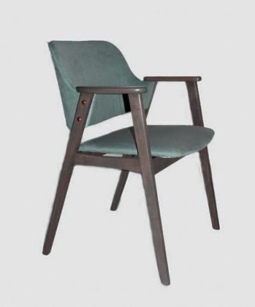 krzesło skandynawskie