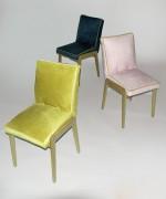 3 x krzesło AGA proj. J. Chierowski