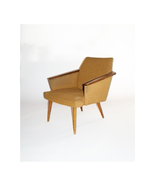 fotel lata 60.
