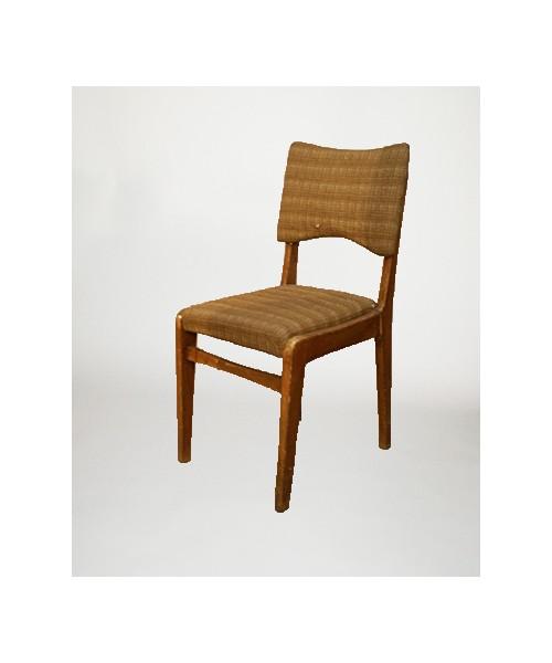 """krzesło typ 296 """"Motylek"""" Halas"""